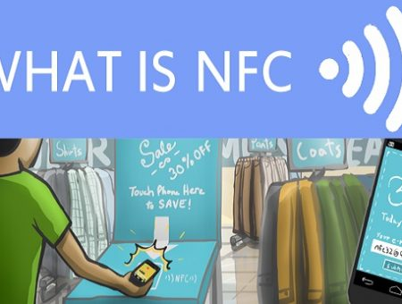 What is NFC and how Near Field Communication works