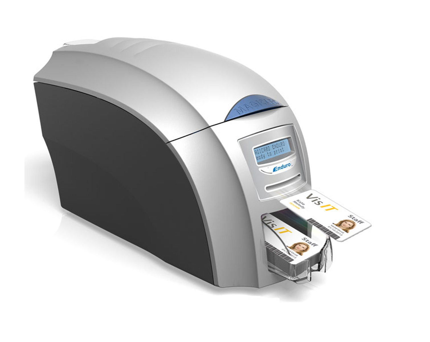 How Do I Choose The Right ID Card Printer